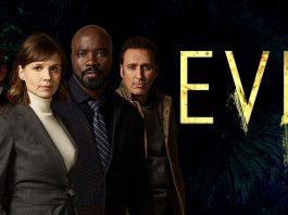 Evil ganhará segunda temporada na CBS (Reprodução)