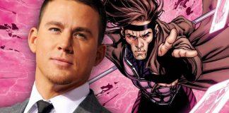 O ator Channing Tatum havia sido anunciado como o protagonista de Gambit (Reprodução)