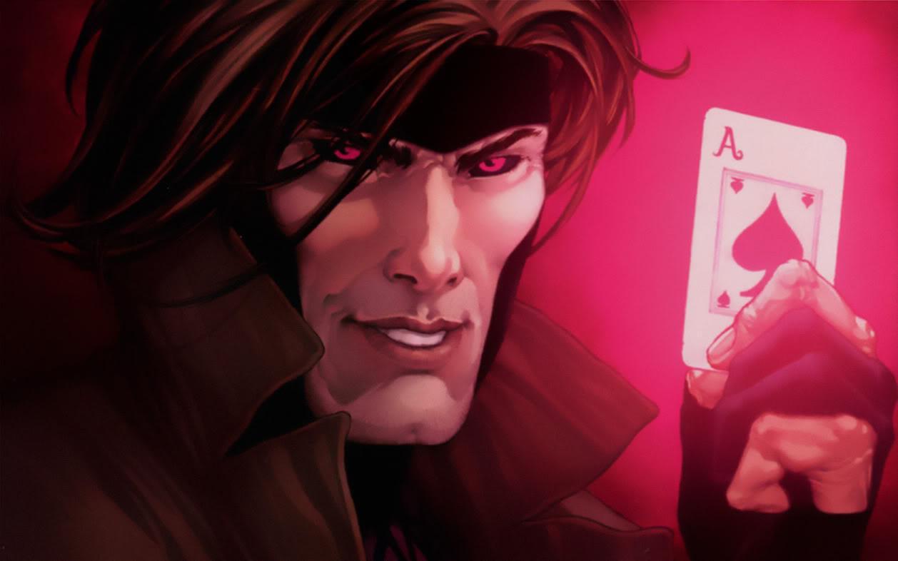 Filme solo de Gambit não deve acontecer (Reprodução)