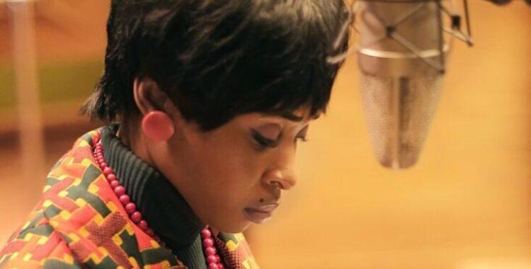 Gebius: Aretha Franklin