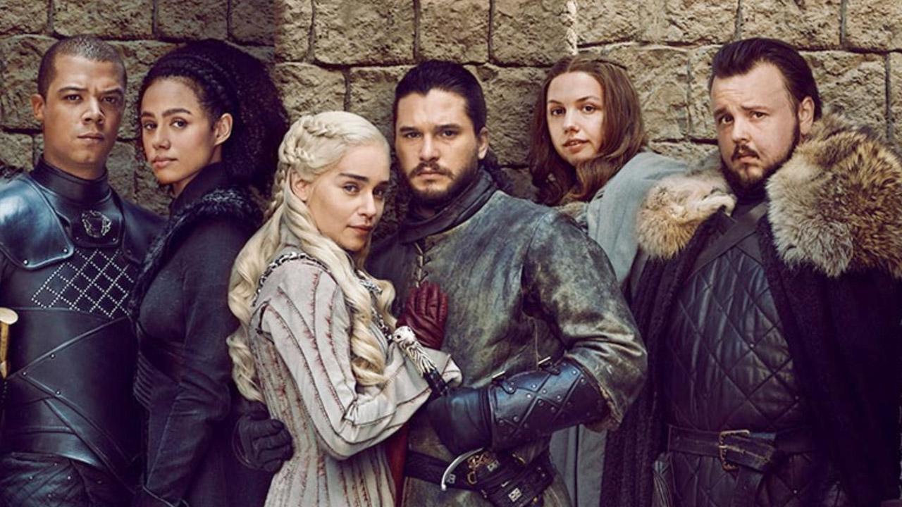 """Oitava e última temporada de """"Game of Thrones"""" está chegando ao fim sem agradar a todo o público (Reprodução)"""