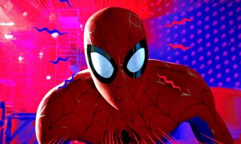 Homem-Aranha: No Aranhaverso (Divulgação / Sony)