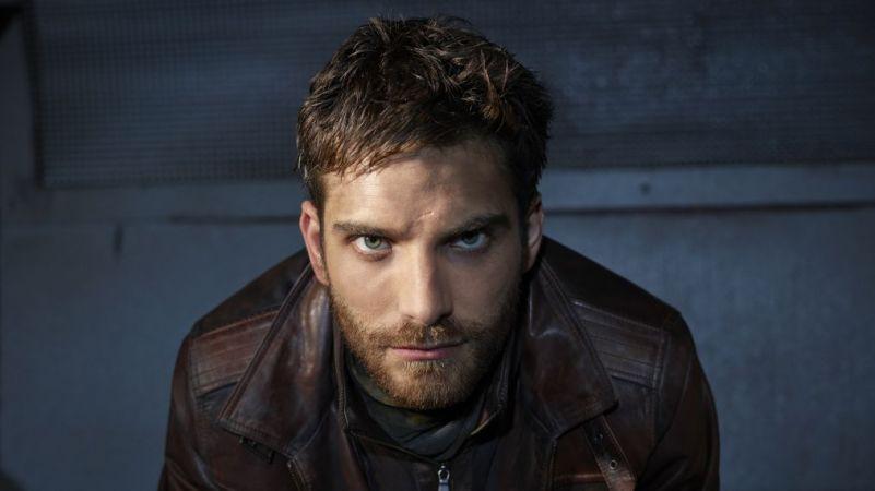 Jeff Ward em Agentes da S.H.I.E.L.D. (Divulgação)