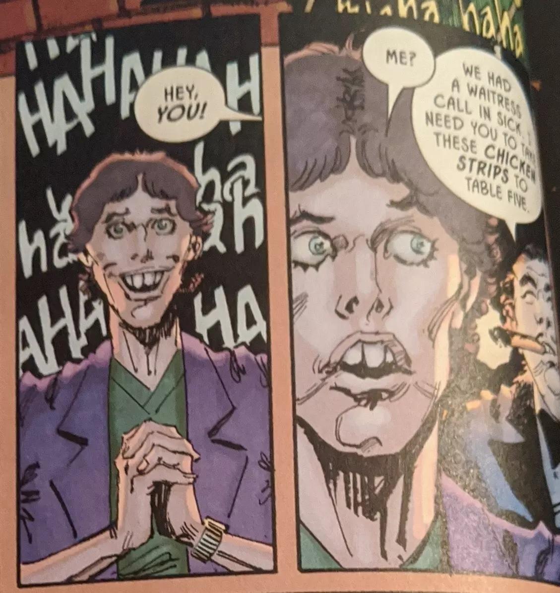Batman Giant #5 (Divulgação / DC Comics)