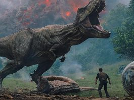 Jurassic World 3 estreia em 2021 (Foto: Divulgação)
