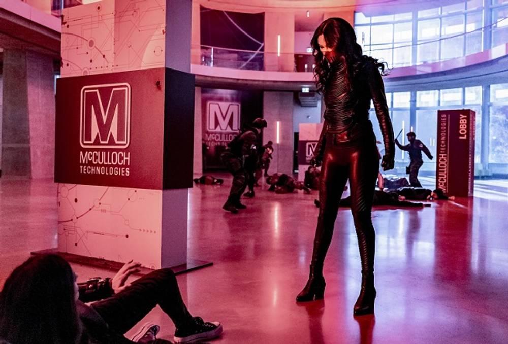 The Flash S06E19 (Divulgação / The CW)