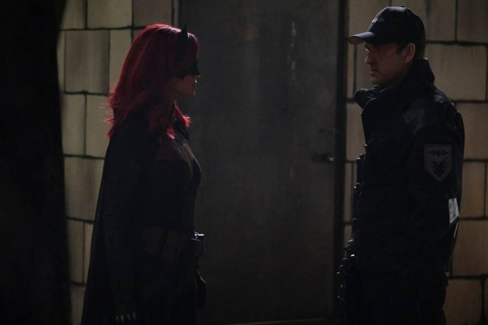 Batwoman 1×20 (Divulgação / The CW)