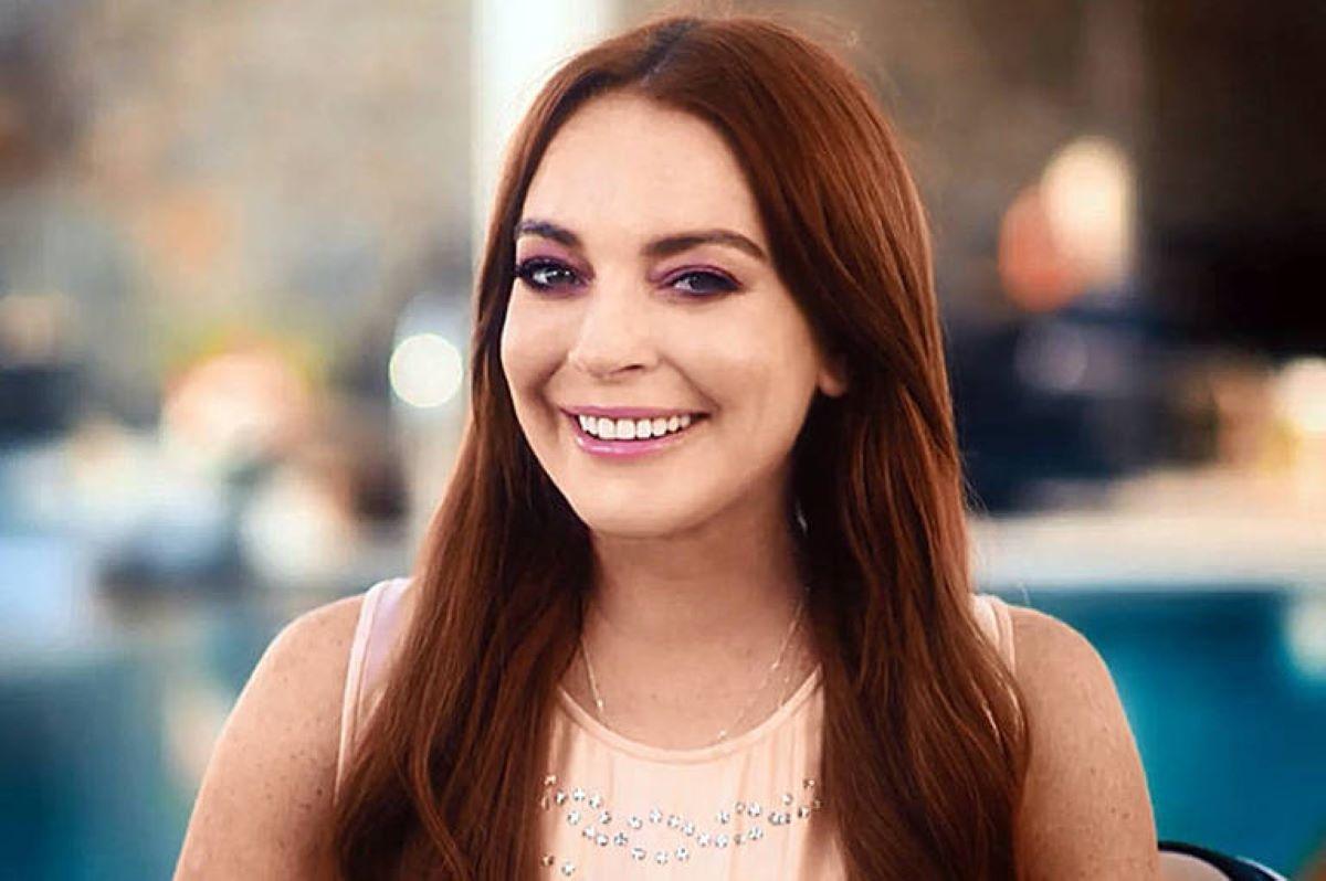 Lindsay Lohan (Divulgação)