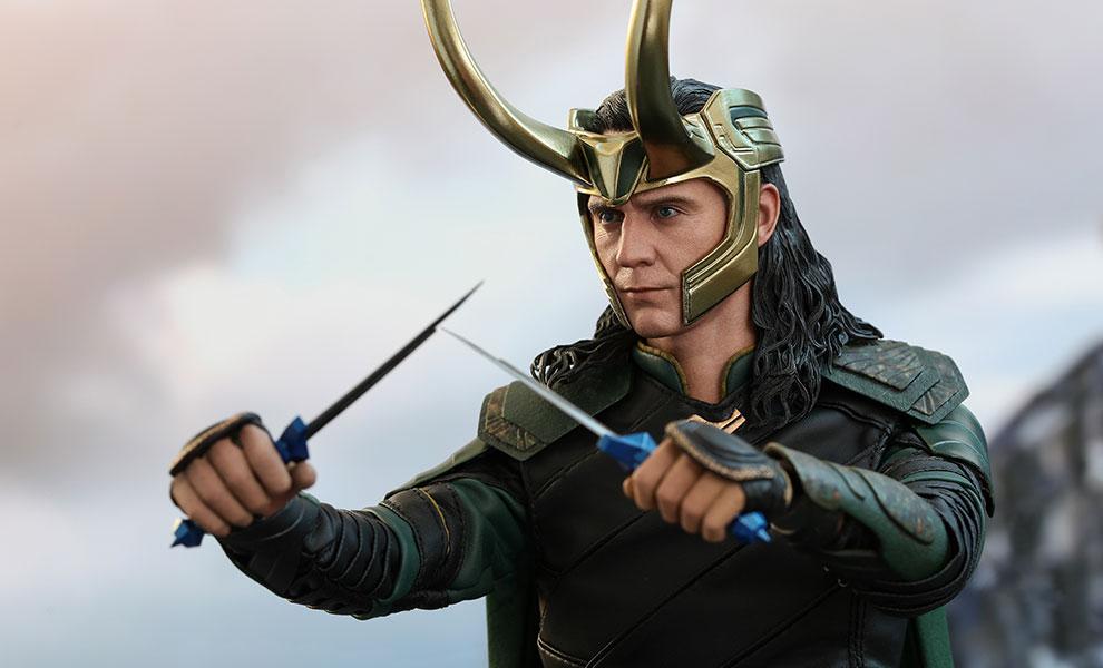 Loki pode fazer participação mais que especial em Doutor Estranho 2, que será lançado em 2021 (Imagem: Divulgação)