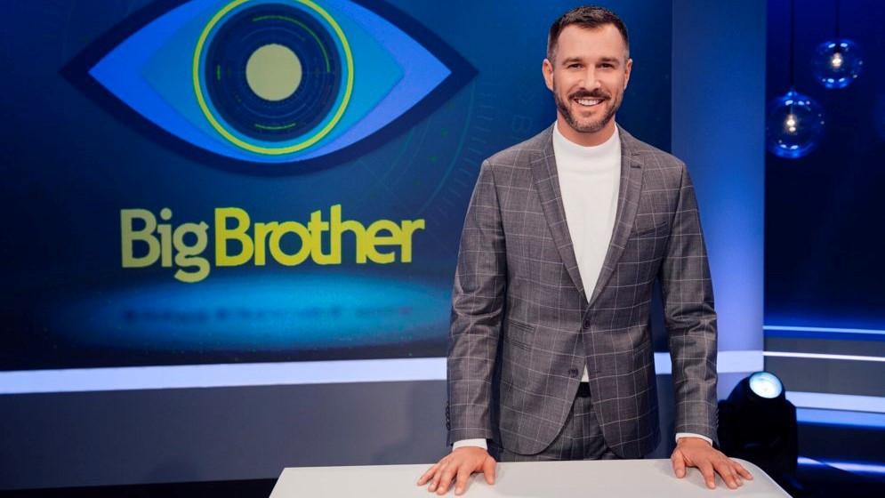 Apresentador do Big Brother Alemanha