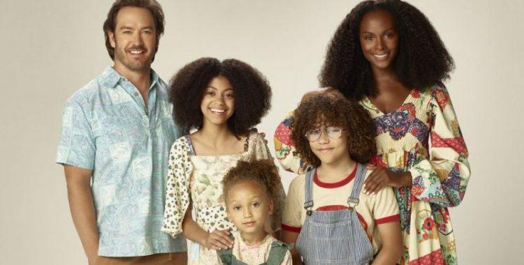 Mixed-ish, spin-off de Black-ish, ganhará temporada completa na ABC (Imagem: Divulgação)