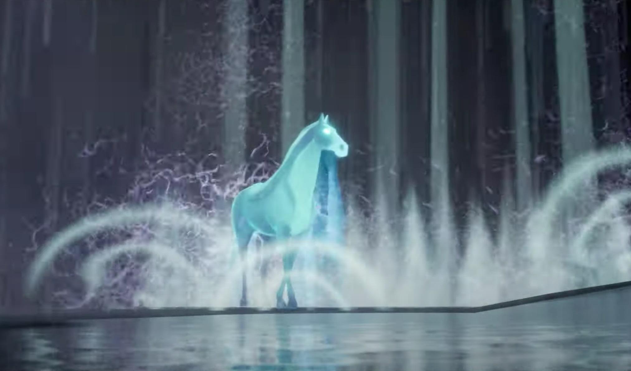 Myth: A Frozen Tale (Reprodução / Disney)