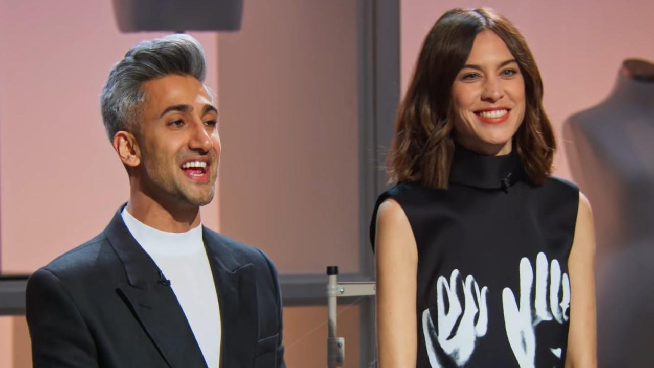 Next in Fashion (Foto: Reprodução / Netflix)