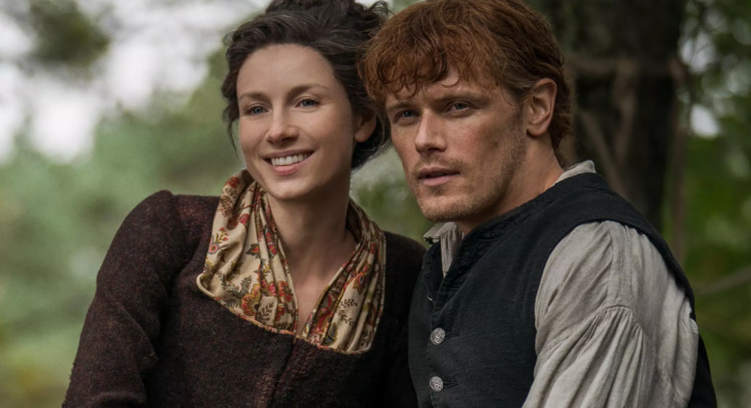Quinta temporada de Outlander estreia apenas em 2020 no canal Starz (Divulgação)