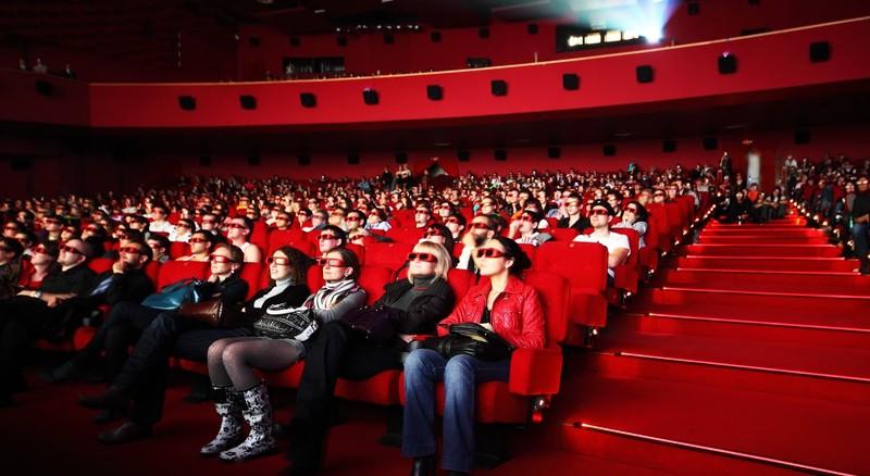 Plateia cinema