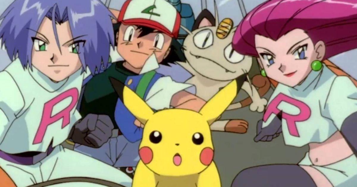 Cena de Pokémon: O Filme 2000 (Reprodução)