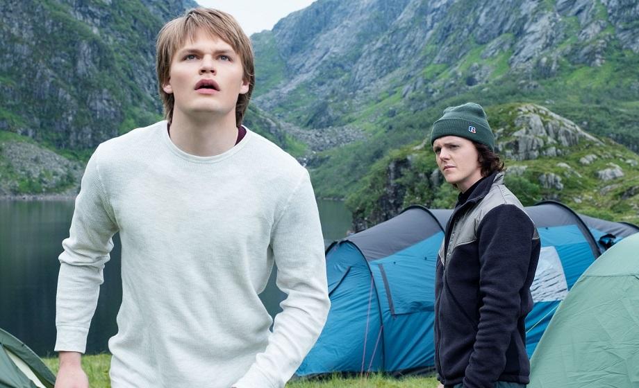 Ragnarok, série da Netflix inspirada na mitologia nórdica, tem destino  revelado