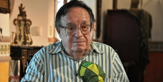 Roberto Gomez Bolaños