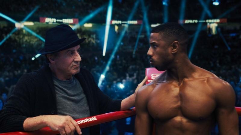 Depois de dois lançamentos, Creed pode ganhar mais uma sequência nos cinemas (Reprodução)