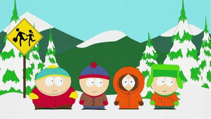 South Park (Foto: Divulgação)
