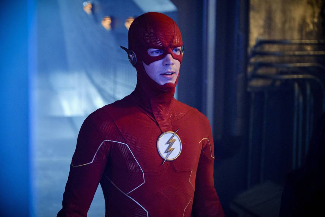 Sexta temporada de The Flash estreia no dia 7 de outubro (Imagem: Divulgação/CW)