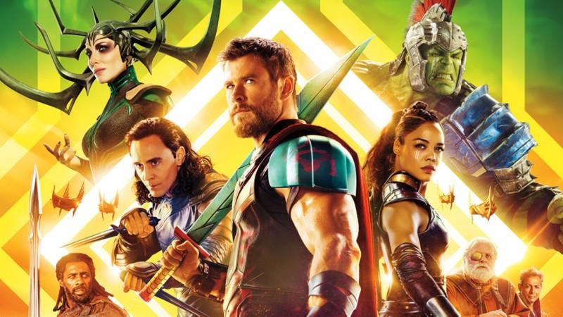 Thor: Ragnarok (Foto: Divulgação / Marvel)