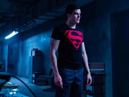 Superboy de Titãs