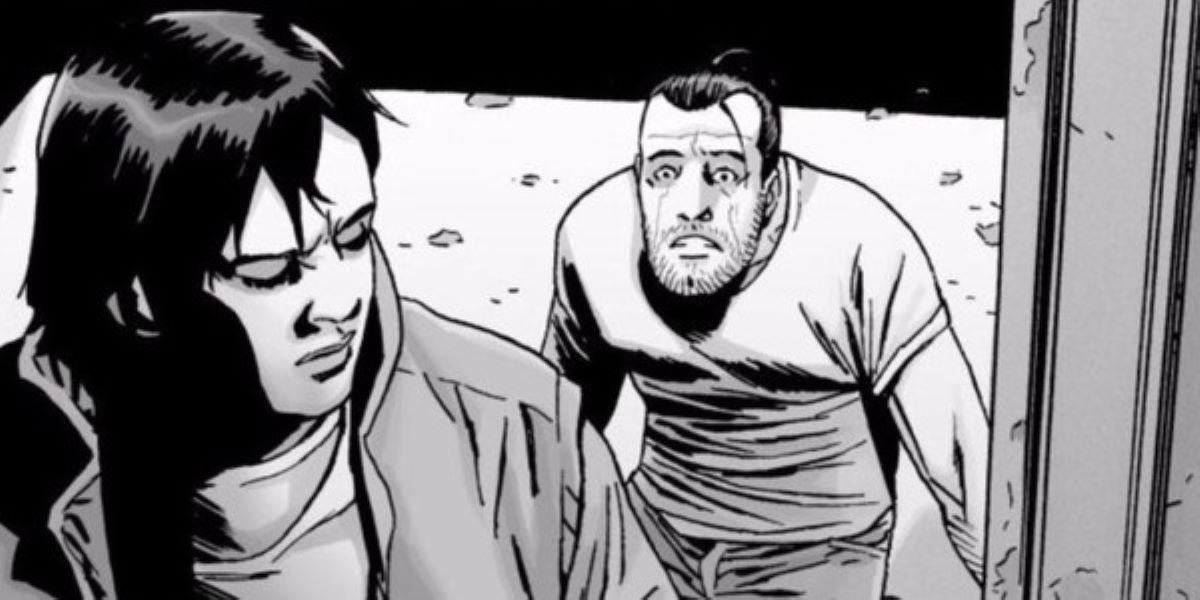 The Walking Dead (Imagem: Divulgação)
