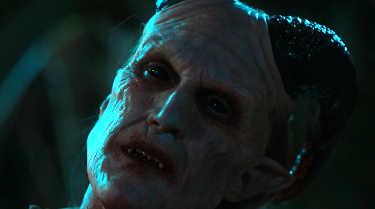 Tricia Helfer como Drácula em Van Helsing (Reprodução)