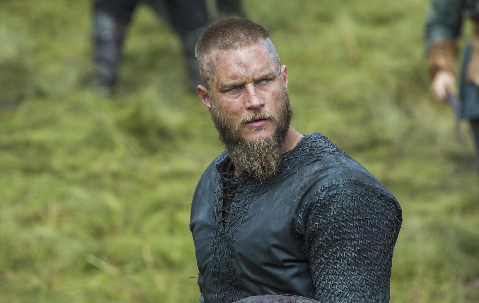 """Ator de """"Vikings"""" nega a possibilidade de [SPOILER] na temporada final"""