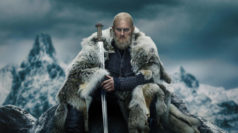 Vikings 2020