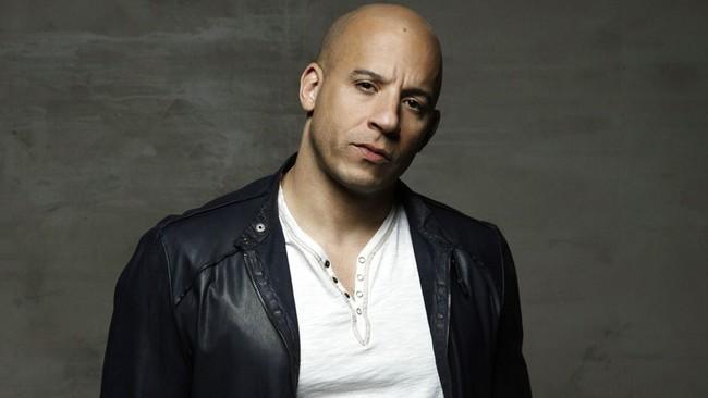 Vin Diesel é um dos astros principais de Bloodshot (Foto: Divulgação)