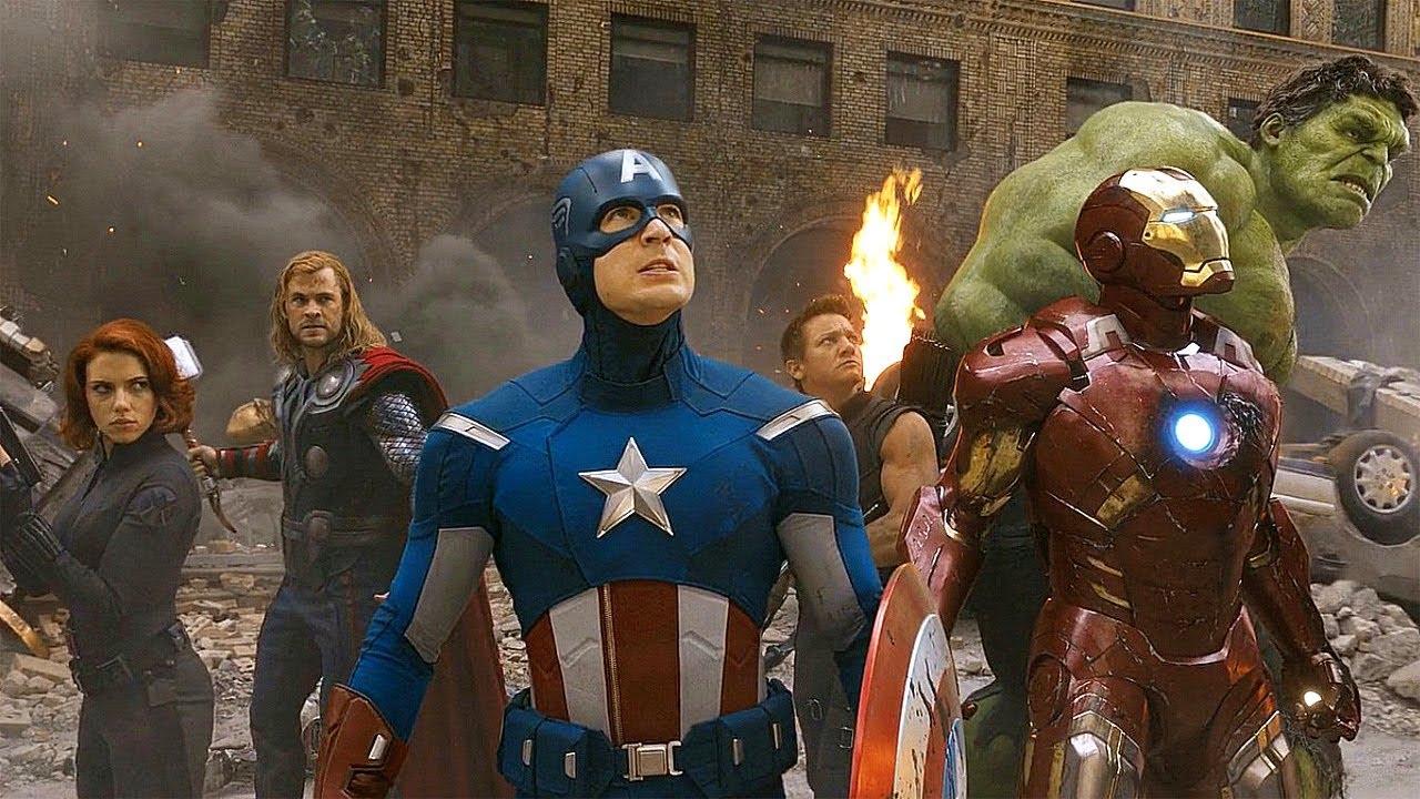 """Personagens de """"Vingadores: Ultimato"""" deram adeus a saga após o filme (Imagem: Divulgação)"""