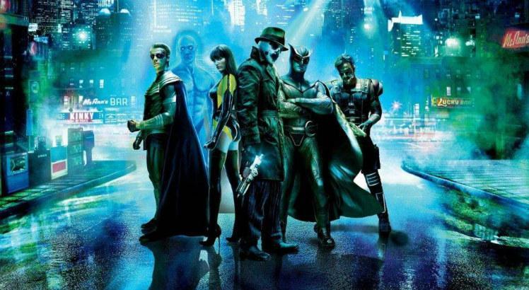 Watchmen, da HBO, já é um grande sucesso (Reprodução/YouTube - HBO)