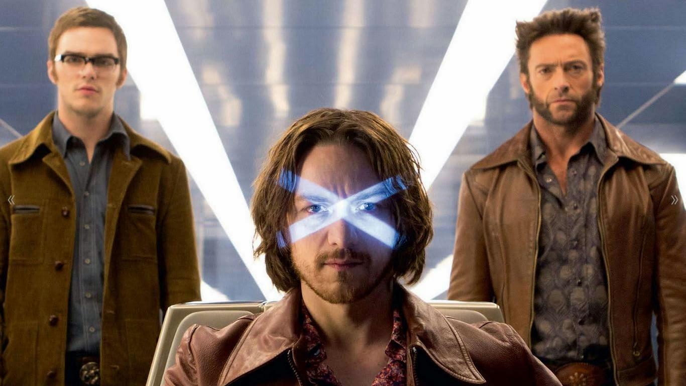 Cena de X-Men: Dias de um Futuro Esquecido (Reprodução)